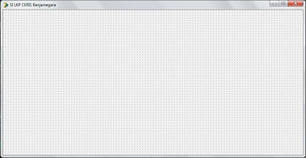 Cara Mengubah Caption Name atau Judul Form